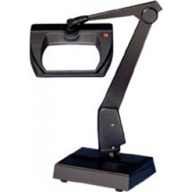 8MR-100 Desk Top Stretch View Magnifier