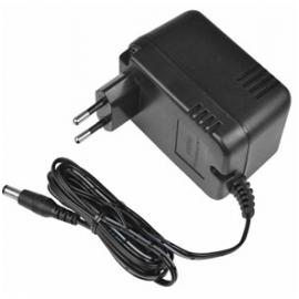 Desco #50675 - Power Supply For Use With Ion Bars And ZVI Mini, Euro Plug