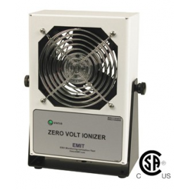 Desco #50690 - Zero Volt BenchTop Ionizer, 115V