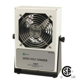 Desco #50691 - Zero Volt BenchTop Ionizer With No Adapter, 220V