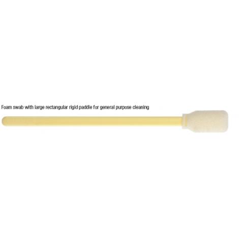 Berkshire  LTC125 Lab-Tips® Closed Cell Foam Swabs
