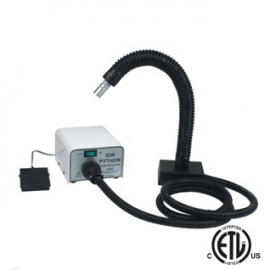 Desco #50620 - Ion Python With Foot Switch And Contoller, 120