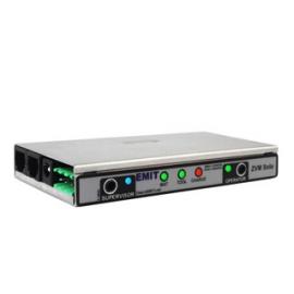 Desco #50577 - ZVM Solo Dual - Wire Continuous Monitor , Asia Plug