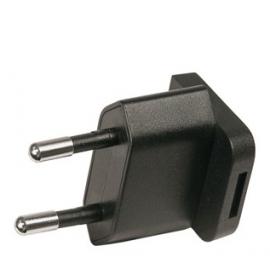 Desco #50587 - Euro Plug For Adapter