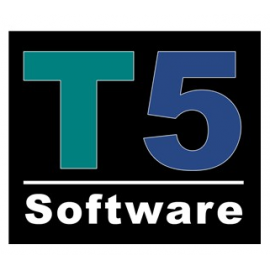Desco #50491 - Team5 Enterprise Software License With 1 Year Of Support
