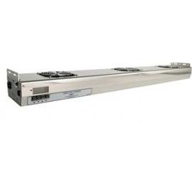 Desco #50672 - 3 - Fan Zero Volt Overhead Ionizer With No Cord , 220 V