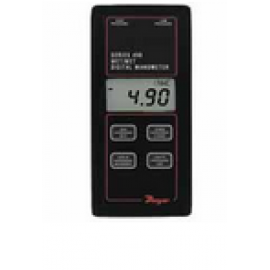 Series 490 Wet/Wet Handheld Digital Manometer