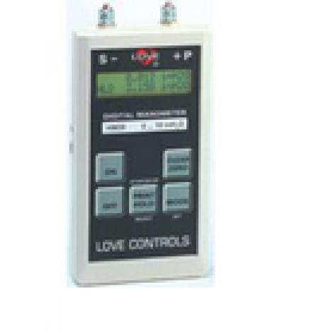 Series HM28 Handheld Digital Manometer