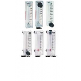 Series MM Mini-Master® Flowmeter