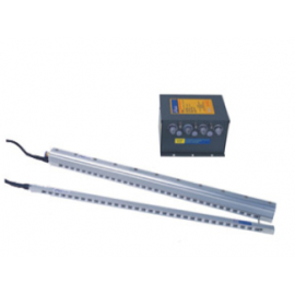 ECO #ECO-B02/ECO-C01 Ionizing Bar / Air Curtain