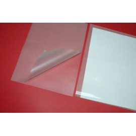 ESD Dissipative Laminating Sheet