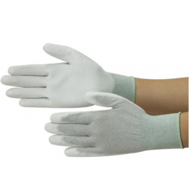 ESD Palm Coating Fit Gloves