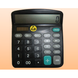 ESD 12-Digit Calculator