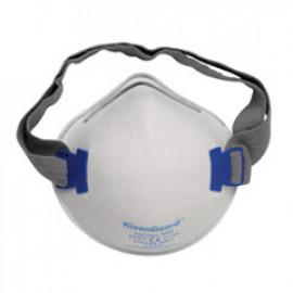JACKSON SAFETY* R10 N95 Comfort Straps Respirator - No Valve