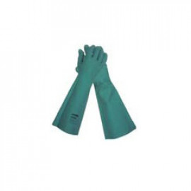 JACKSON SAFETY* G80 Nitrile Chemical Resistant Gloves