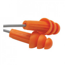 JACKSON SAFETY* H20 Reusable Ear Plugs - Corded