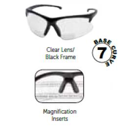 JACKSON SAFETY* V60 30-06* RX Safety Eyewear