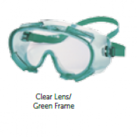 JACKSON SAFETY* V80  Monogoggle * 211 Goggle Protection