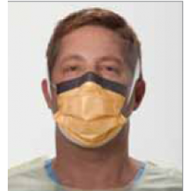 KIMBERLY-CLARK* ASTM F2100-11* Compliant Masks