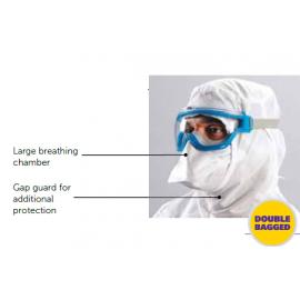 KIMTECH PURE* M3 Pouch-Style Face Masks