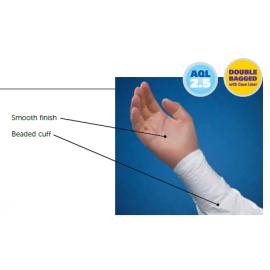 KIMTECH PURE-G5 Co-Polymer Gloves