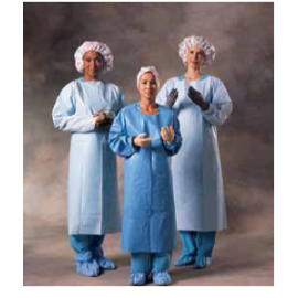 KIMBERLY-CLARK* Impervious Comfort Gowns