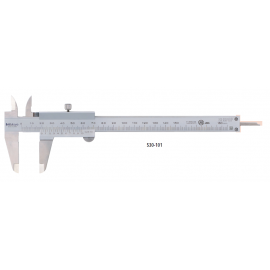 Vernier Caliper 530 Series - Standard model