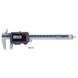 SuperCaliper Series 500 - No battery or origin reset needed for IP67 digital caliper