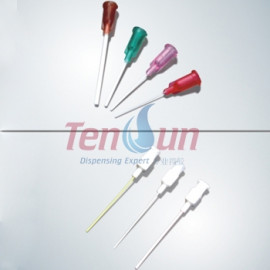 PP Flexible Syringe Needle