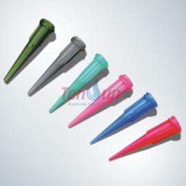 Plastic Declining Syringle Needle