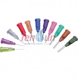 Plastic Supporter Accurate Dispensing Needle