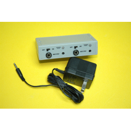 ESD Continuous Dual Operator Wrist Strap Monitor