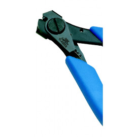 2193F - Hard Wire Cutter with Retaining Clamps